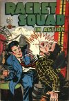 Cover For Racket Squad in Action 7