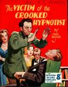 Cover For Sexton Blake Library S3 269 The Victim of the Crooked Hypnotist