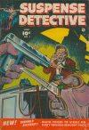Cover For Suspense Detective 1