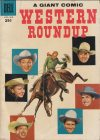Cover For Western Roundup 18