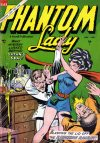 Cover For Phantom Lady 1