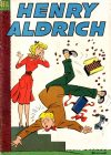 Cover For Henry Aldrich 18
