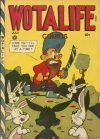 Cover For Wotalife 12