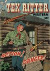 Cover For Tex Ritter Western 23