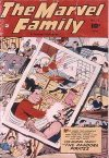 Cover For The Marvel Family 72