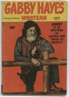 Cover For Gabby Hayes Western 2
