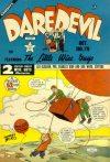 Cover For Daredevil Comics 79