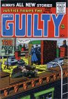 Cover For Justice Traps the Guilty 75