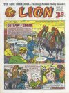 Cover For Lion 10