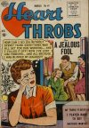 Cover For Heart Throbs 41