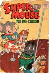 Cover For Supermouse 37