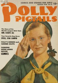 Large Thumbnail For Polly Pigtails #31