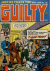 Cover For Justice Traps the Guilty 68