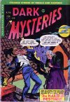 Cover For Dark Mysteries 22