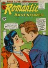 Cover For My Romantic Adventures 118