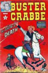 Cover For Buster Crabbe 1