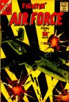 Cover For Fightin' Air Force 39