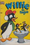 Cover For Willie the Penguin 5