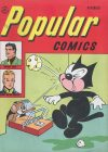 Cover For Popular Comics 129