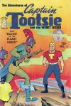 Cover For Captain Tootsie 1