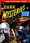 Cover For Dark Mysteries 19