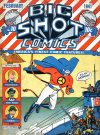 Cover For Big Shot 10