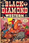 Cover For Black Diamond Western 34