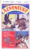 Cover For Adventure 569