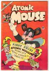 Cover For Atomic Mouse 4