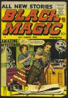 Cover For Black Magic 39 (v6 6)