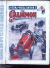 Cover For The Champion 1356