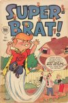 Cover For Super Brat 1