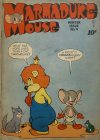 Cover For Marmaduke Mouse 4