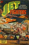 Cover For Jet Fighters 6