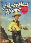 Cover For Johnny Mack Brown 3