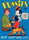 Cover For The Funnies 30