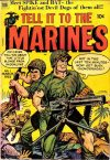 Cover For Tell It to the Marines 9