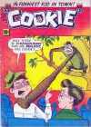 Cover For Cookie 46