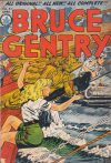 Cover For Bruce Gentry 5
