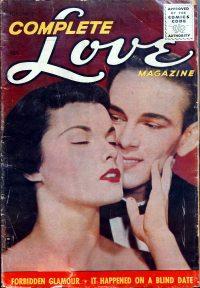 Large Thumbnail For Complete Love Magazine v31 5 / 186