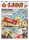 Cover For Lion 34