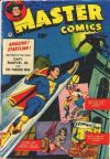 Cover For Master Comics 126