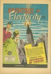 Cover For Adventures in Electricity 3