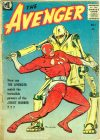 Cover For The Avenger 3