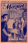 Cover For The Magnet 1633 The Perfect Alibi!