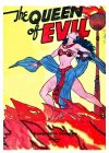 Cover For Queen of Evil