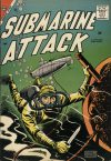 Cover For Submarine Attack 11