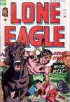 Cover For Lone Eagle 1