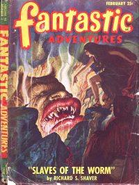 Large Thumbnail For Fantastic Adventures v10 02