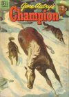 Cover For Gene Autry's Champion 17